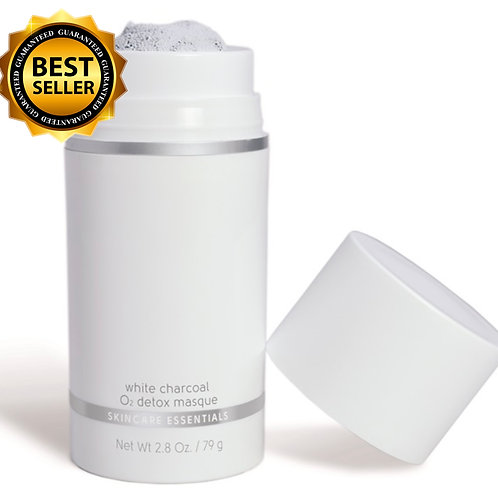 White Charcoal O2 Cleanser