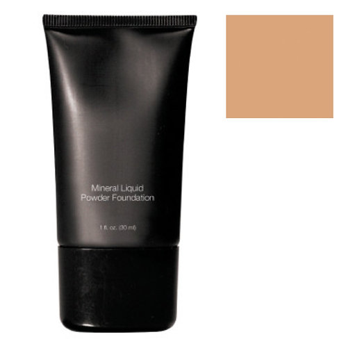 Mineral Liquid Powder Foundation - Country Beige