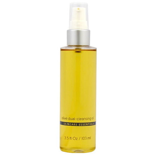 Olive Dual Cleansing Oil