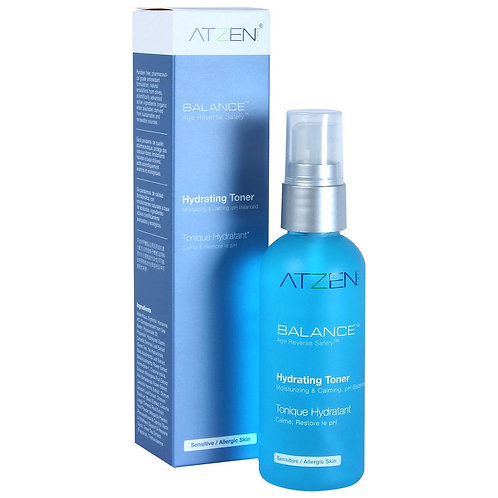 Balance - Travel Size Hydrating Toner