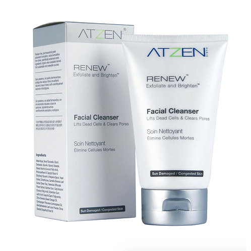 Renew - Face Cleanser