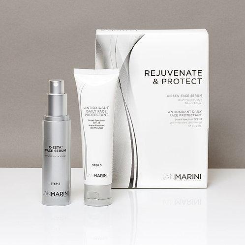 Rejuvenate/Protect spf 33