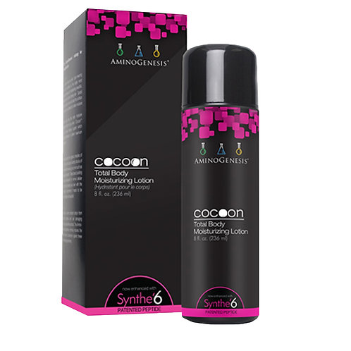Cocoon - Total Body Moisturizing Lotion