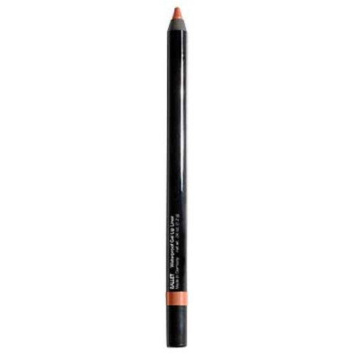 Waterproof Gel Lip Liner - Ballet