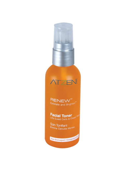 Renew- Facial Toner