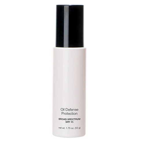 Oil Defense Protection