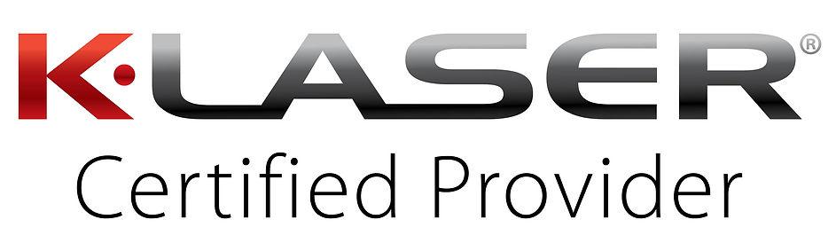 K-Laser Certification