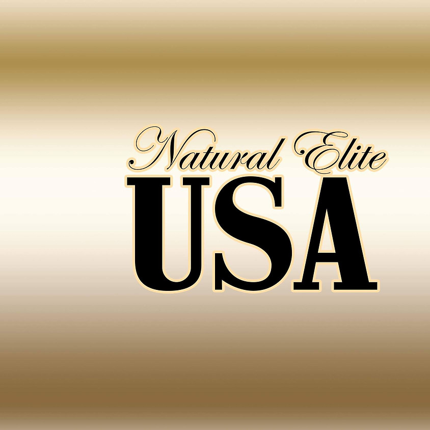 Natural Elite USA Nationals Payments Available