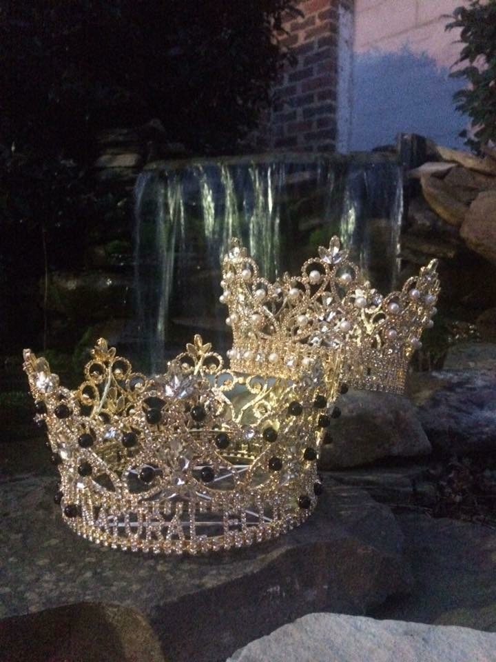 Natural Elite USA National Crown
