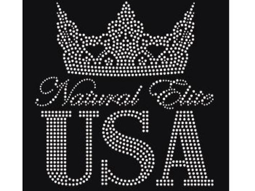 National and State Shirts