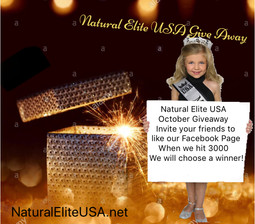 🖤Natural Elite USA💛    October FREE GIFT GIVEAWAY! Invite your friends & Family to like our Fa