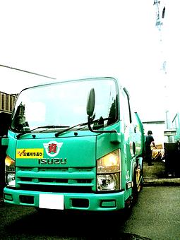ふじさわしげんくみあいは回収します。藤沢市民のために。