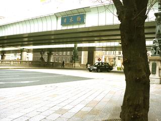 東海道ゴミ拾い駅伝(開会式)