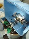 ライター・乾電池の処理する藤沢市資源循環協同組合(ふじさわしげんくみあい)