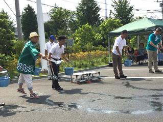 第5回リサイクルプラザフェア~ECO2夏祭り~を開催しました!