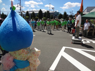 第3回リサイクルプラザ藤沢フェア~Eco2夏祭り~開催!