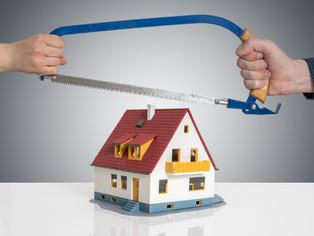 Immobilien bei einer Erbschaft sicher aufteilen unter Miterben