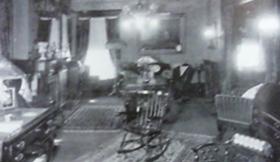 Robinson House Parlor