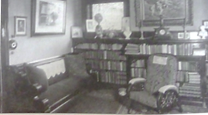 Robinson House Library
