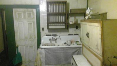 Temporalia House Kitchen 3 2017