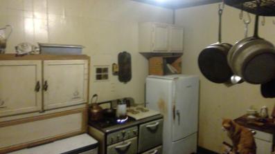 Temporalia House Kitchen 1 2017