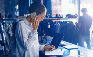 Network Security for Retail & Small Businesses in 10 Steps
