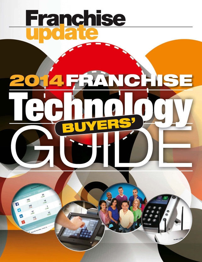 Franchise Update - 2014 Technology Buyers' Guide