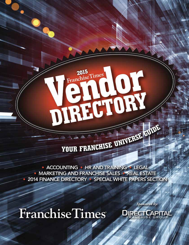 Tie National, LLC in Franchise Times Vendor Directory