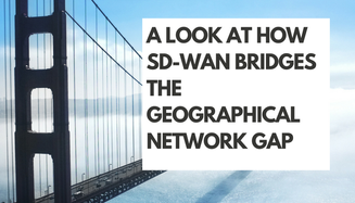 SD-WAN Centralized Management