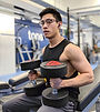 Gym exercse