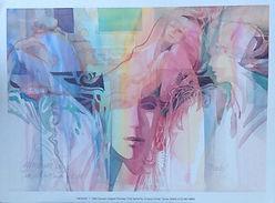 Moods by Carolyn Utigard Thomas