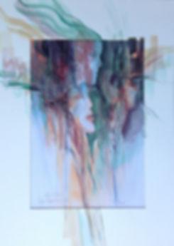 Caroline Utigard Paintings