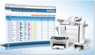 Locação e outsourcing de multifuncionais, impressoras e equipamentos para escritório