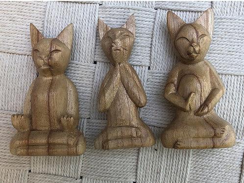 Chats Yogi