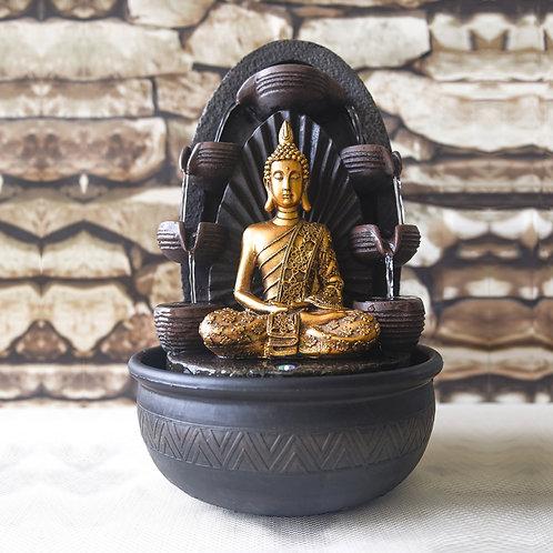 Fontaine Bouddha Chakra