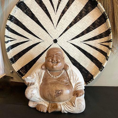 Bouddha Chinois rieur