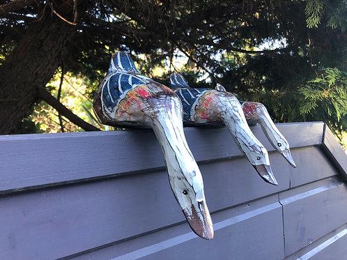 Set de 3 canards