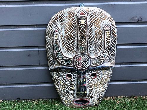 Masque Timor