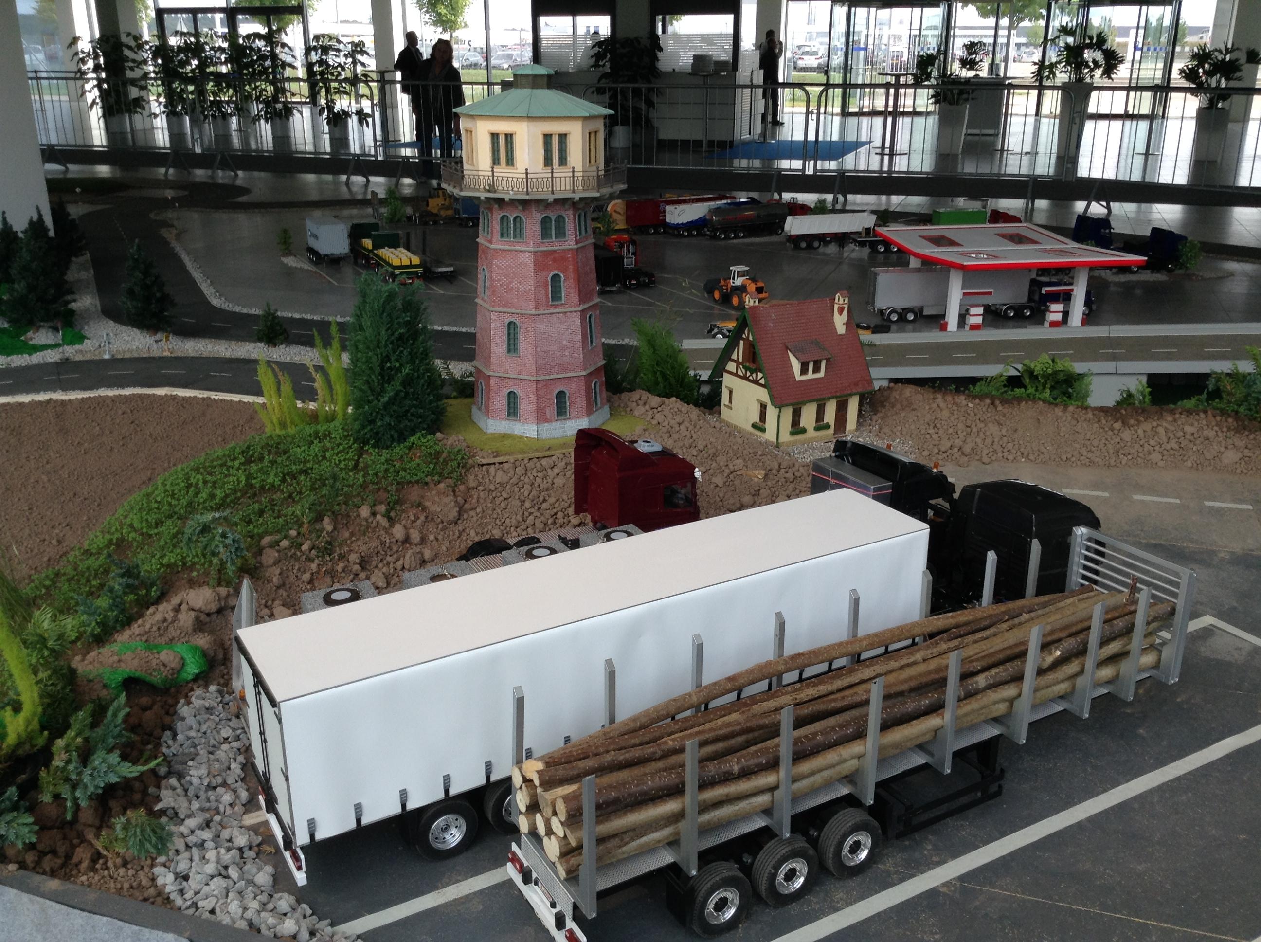 Trucks e Trailers.com