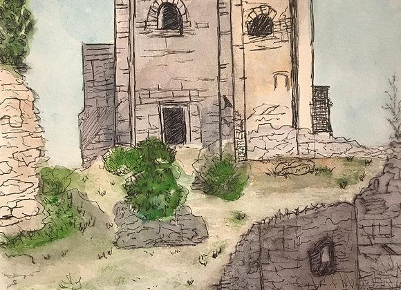 Forgotten Fortress