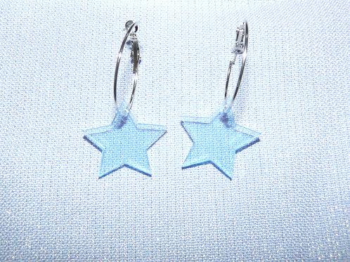 Stargirl Hoops