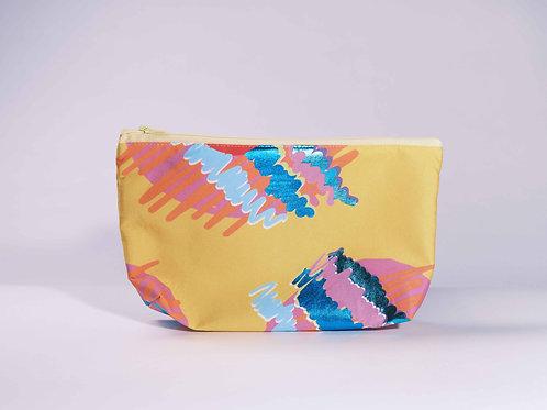 Candy Pop Make Up Bag #1
