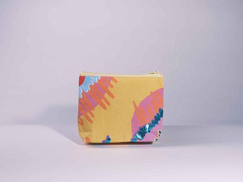 Candy Pop Make Up Bag #2