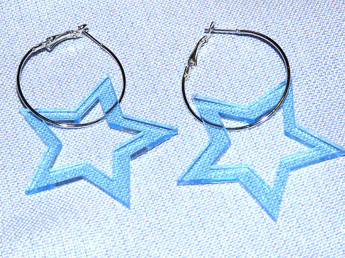 Be a star Hoops