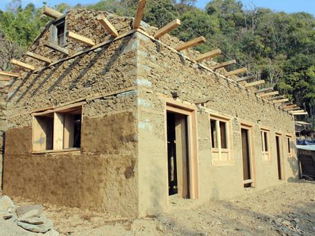 The Basa Rebuilding Continues