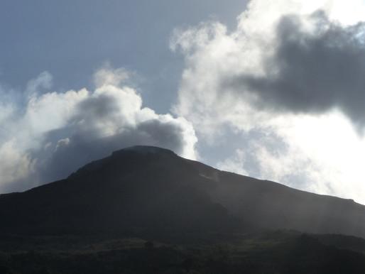 On the Island of Stromboli