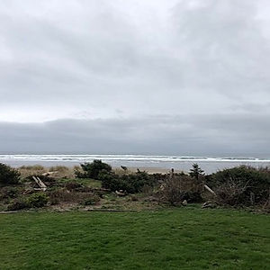 Make a Weekend of it: Staying at The Houses on Manzanita Beach