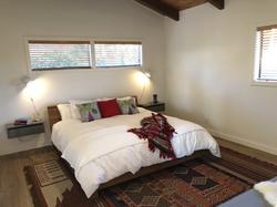 Modern Lodge - Bedroom