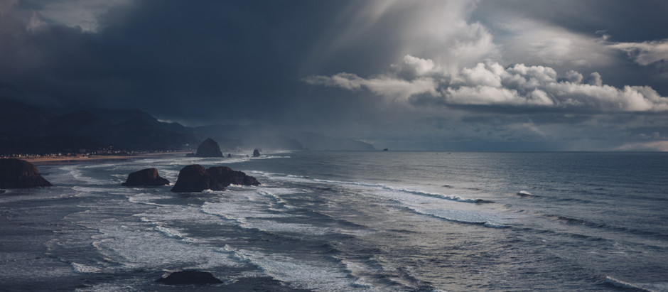 Be Prepared for Oregon Coast Storm Season