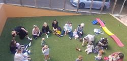Ponsonby Community Playgroup